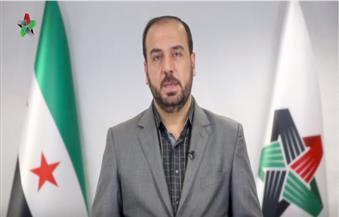 نصر الحريري: مقاطعة سوتشي كانت بإجماع هيئة التفاوض السورية.. وروسيا لم تضغط علينا
