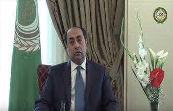 السفير حسام زكي: القرار الأمريكي حول الجولان يعارض الإرادة والقانون الدوليين | فيديو