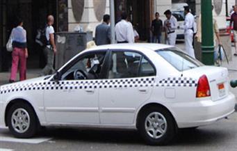 إعادة دعوى إنشاء جهة فنية لتولي شئون التاكسي الأبيض للخبراء
