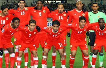 اليوم البحرين تواجه سنغافورة في التصفيات النهائية لكأس آسيا 2019