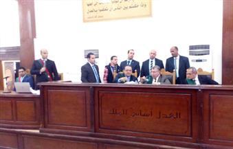 """قاضى """"داعش ليبيا"""" يطلب من المحامين عدم التعليق على أحكام القضاء بمواقع التواصل الاجتماعي"""