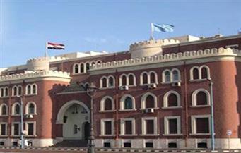 لجنة اختيار العمداء تعلن أسماء المرشحين لمنصب العمادة بكليات جامعة الإسكندرية