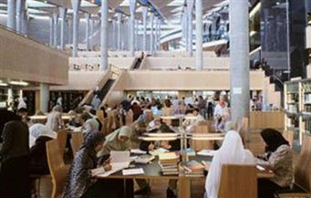 غدًا.. مكتبة الإسكندرية تحتفل بتخرج أعضاء رابطة الصفوة الأفارقة