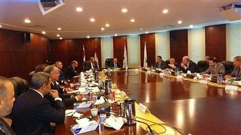 وزير الاتصالات يترأس الاجتماع الأول لمجلس إدارة الهيئة القومية للبريد بتشكيله الجديد