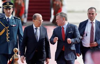 بعد غياب عامين.. الرئيس اللبناني يشارك في القمة العربية بالأردن