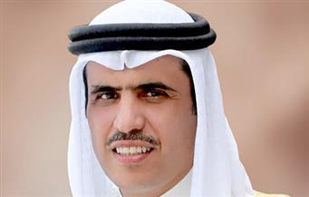 وزير الإعلام البحريني يشيد بالدور الإيجابي للصحافة المصرية والبحرينية في الوطن العربي