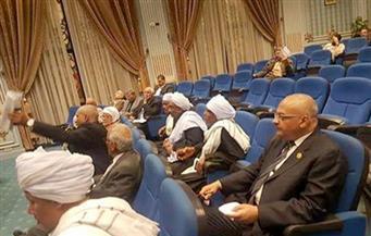 لجنة زراعة مجلس النواب تناقش مشاكل المزارعين بإدفو