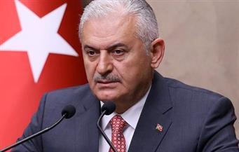 يلدريم: غارات الجيش التركي الجوية دمرت كل الأهداف تقريبا في عملية عفرين السورية