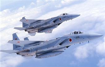 مقاتلات يابانية تتصدى لـ 13 طائرة عسكرية صينية اقتربت من الجزر الجنوبية
