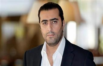 """باسم ياخور """"تحت أمر السيادة"""" مع يسرا"""
