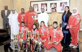 افتتاح بطولة البحرين للفيزيك الشاطئية السبت المقبل