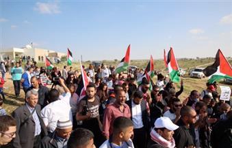 مندوب روسيا بمجلس الأمن: ما جرى في غزة بسبب التدابير الإسرائيلية ويجب رفع الحصار عن القطاع