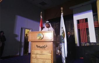 بالصور.. مستشار سفارة الإمارات من مطروح: مصنع سيوة ينتج 10 آلاف طن تمور سنويًا