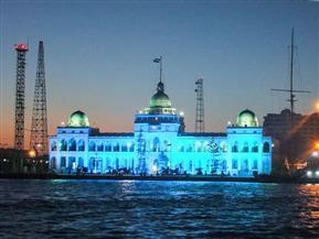 هيئة قناة السويس تستقبل وفدا من اتحاد المصريين بالخارج