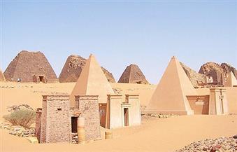 أثري: أهرامات مصر تسبق أول هرم سوداني بألفي عام