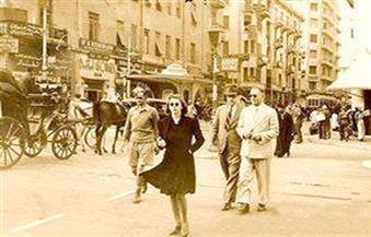"""قضية تحرش عمرها 113 سنة.. رجال يتعقبون سيدتين بالمنيا في الطريق العام بـ""""سعيدة يا مادموازيل"""""""