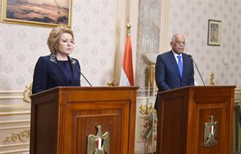 إرادة سياسية روسية لاستئناف الرحلات الجوية إلى مصر في القريب العاجل