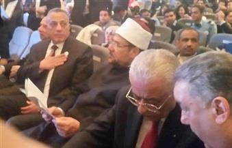 محافظ-الجيزة-في-مؤتمر-معًا-من-أجل-مصر-الثانوية-هي-أخطر-مراحل-العمر-في-مصر