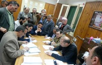 انطلاق انتخابات مجلس النقابة الفرعية للصيادلة بأسوان غدا