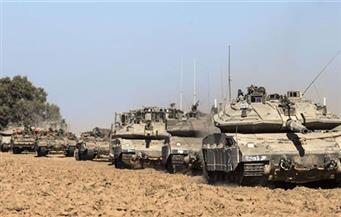 توغل إسرائيلي محدود جنوب قطاع غزة