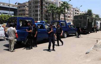 رفع حالة الطوارئ القصوى بالإسكندرية.. والمحافظ يشدد على معاقبة المقصرين