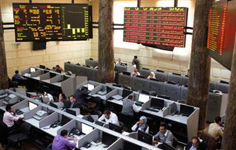 1.8 مليار جنيه خسائر البورصة بضغط من الأجانب والعرب