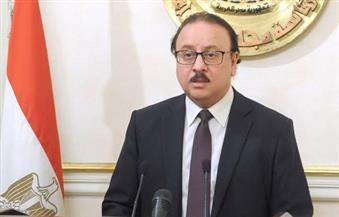 وزير الاتصالات يتوجه إلى أمريكا في مهمة رسمية لتفعيل شراكات مصرية - أمريكية في التكنولوجيات المُتقدمة