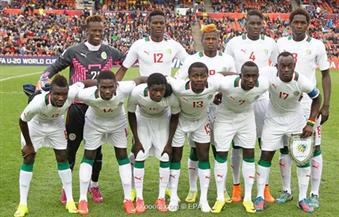 تأهل السنغال وجنوب إفريقيا لمونديال الشباب