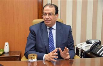 أحمد شعراوي: محافظات دلتا النيل عائمة بالغاز.. وهذا خير للدولة