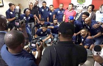 في مباراتي يومي الأربعاء والخميس.. نجوم كرة القدم اللبنانية يواجهون أساطير البرازيل