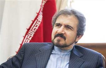 رغم الضغوط الأمريكية.. إيران والاتحاد الأوروبي يبحثان آلية تضمن التعاون التجاري بينهما