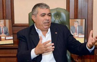 وزير الإعلام الأسبق يشارك في ورشة عمل بنقابة المهندسين