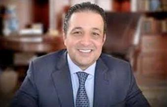 علاء عابد وسعد الجمال يشاركان في توقيع الوثيقة العربية لحماية البيئة بمسقط