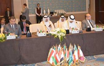 مساندة كاملة للشعب الفلسطيني في ختام أعمال الدورة 86 لمجلس إدارة منظمة العمل العربية