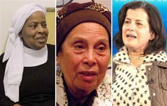 سفارة فلسطين بالقاهرة ومنظمة المرأة العربية تُحييان اليوم العالمي للمرأة