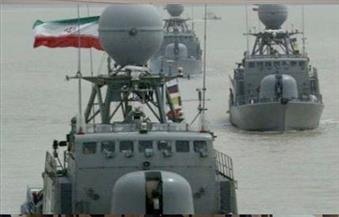 """سفن حربية إيرانية تقترب بشكل """"غير مأمون"""" من سفن أمريكية عند مضيق هرمز"""