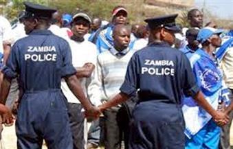 مقتل ثمانية أشخاص وإصابة 28 آخرين في حادث تدافع بزامبيا