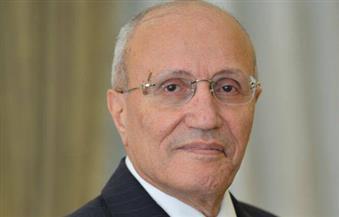 رئاسة الجمهورية ناعية الفريق محمد العصار: مقاتل وهب حياته لخدمة وطنه