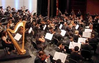 صوت الموسيقى يروي قصة الحي الغربي فى أوبرا دمنهور والإسكندرية
