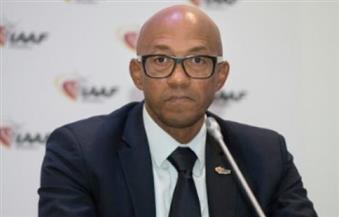 """استقالة العداء الناميبي السابق """"فريديريكس""""من لجنة مراقبة المرشحين لاستضافة أوليمبياد 2024 بسبب الفساد"""
