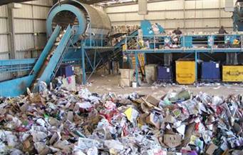 نائب محافظ القاهرة: أتمنى أن تنجح تجربة الفصل من المنبع للقمامة للحد من ظاهرة النباشين
