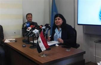 """كبير المستشارين الفنيين بمنظمة العمل الدولية: تقرير """"جالوب"""" عن المرأة شمل كل محافظات مصر"""