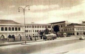 """قسم الهندسة المعمارية بـ""""جامعة القاهرة"""" يحصل على المركز ١٥١ على مستوى العالم في تصنيف الـ QS العالمي"""