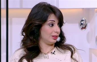 رانيا يحيى: الحكومة متعاونة مع المجلس ولا توجد وزارة تقف ضد قضايا المرأة