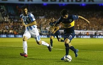 استئناف الدوري الأرجنتيني في 30 أكتوبر