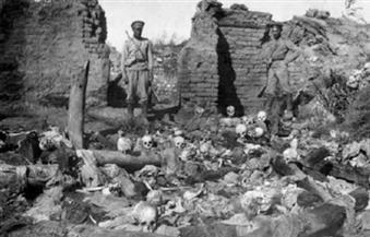 أرمينيا.. تدشن موقعًا باللغة التركية لتوثيق الإبادة الجماعية للأرمن