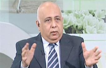 هشام الحلبي: تخزين السلع الإستراتيجية إلكترونيا يحافظ على استقرار أسعارها| فيديو