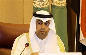 """رئيس البرلمان العربي يقدم مذكرة احتجاج لـ""""العموم البريطاني"""" ضد الاحتفال بمئوية """"وعد بلفور"""""""