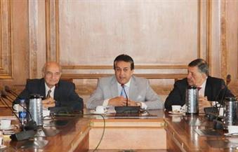 """الموافقة على اقتراح جامعة القاهرة بتعديل قرار إنشاء مستشفى طب الأسنان التعليمي وتحويلها لـ""""خدمية"""""""
