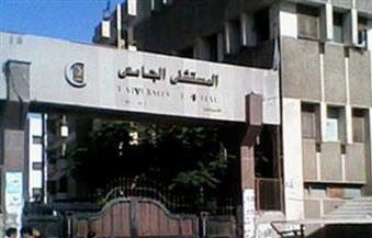 التعليم العالي ترد على فيديو وفاة سيدة بمستشفى المنيا: «أسرتها اعتدت على 3 أطباء» | فيديو
